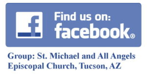 St. Michael and All Angels Facebook Group