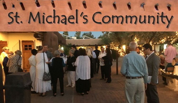 St. Michael's Community
