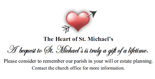 The Heart of St. Michael's