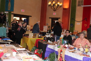 Advent International Bazaar
